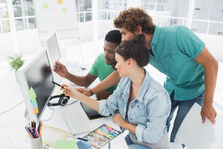 Advertising & Marketing Agency - Website Design, Social Media, Graphic Design , Media Booking