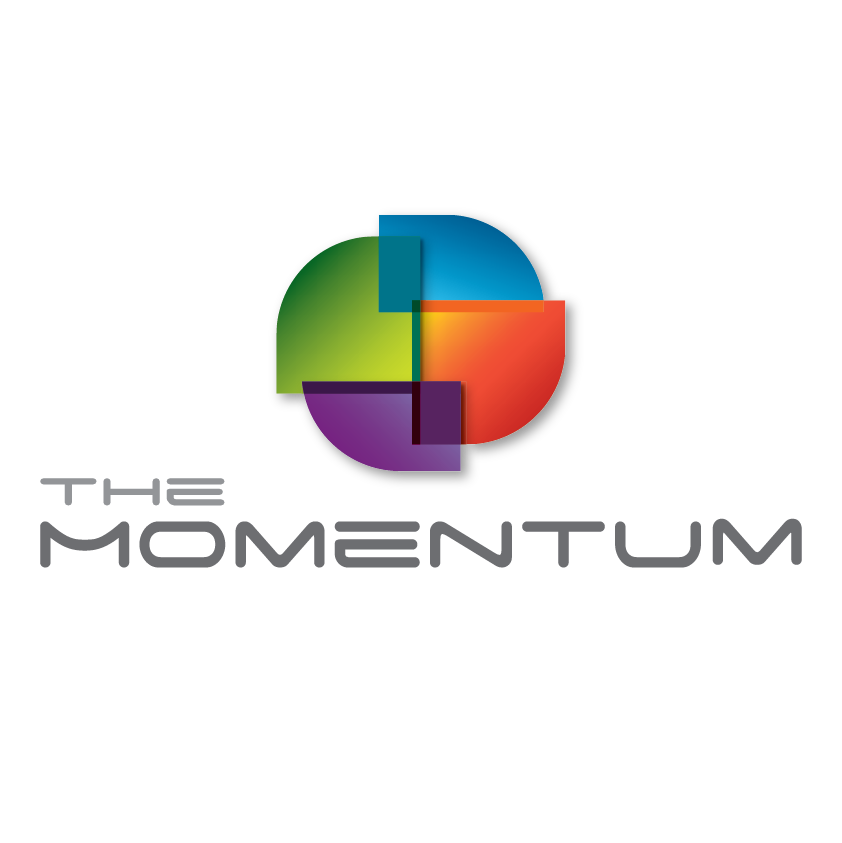 The Momentum Company Logo
