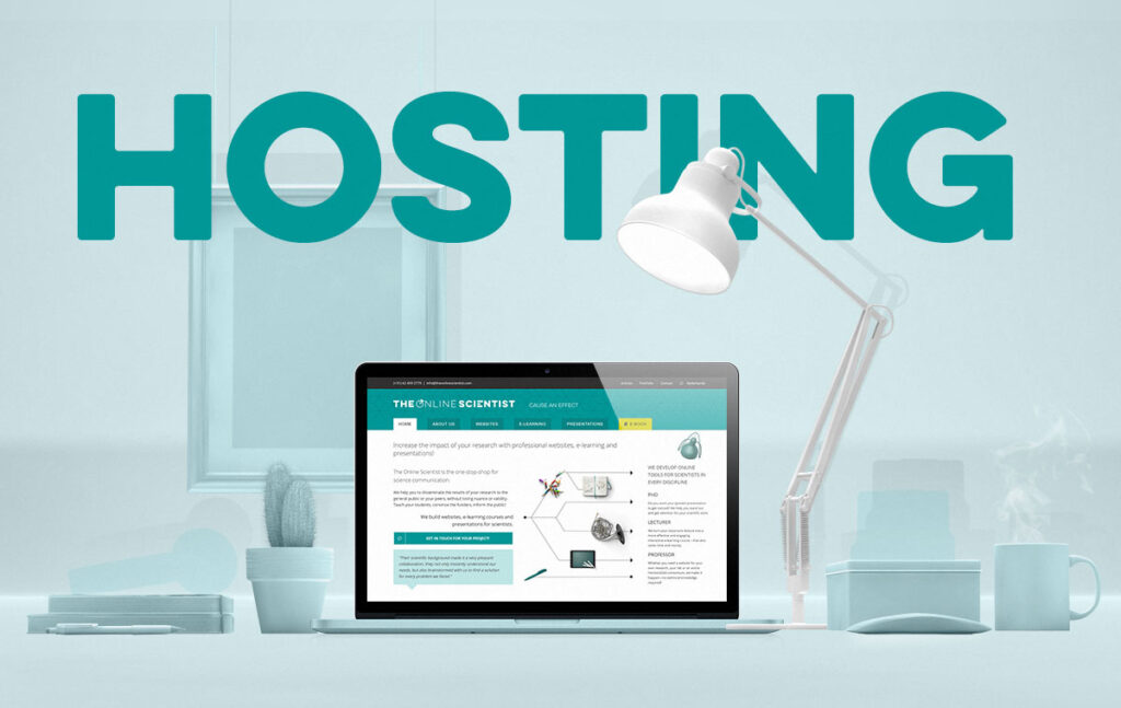 WEBSITE HOSTING PLAN