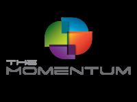 The Momentum Company Logo